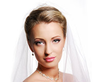 Bridal party hair and makeup services by Serenity Spa & Salon, Tyngsboro, MA