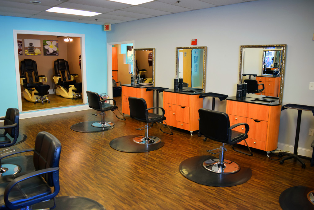 Serenity Spa Salon Tyngsboro